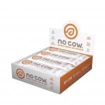 No Cow® Protein Bar, Baton Proteic, cu Aroma de Unt de Arahide, 60g