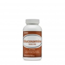 GNC Glucozamina 1000 mg, 90 Tablete Vegetale