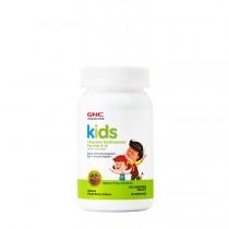 GNC Milestones® Kids Multivitamine pentru Copii 2-12 Ani, 60 tablete masticabile cu aroma naturala de fructe de padure