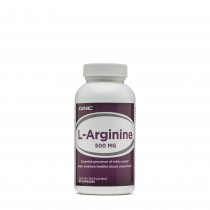 GNC L-Arginina 500 mg, 90 cps
