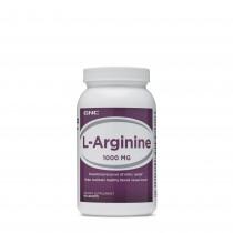GNC L-Arginine 1000 mg, L-Arginina, 90 tb
