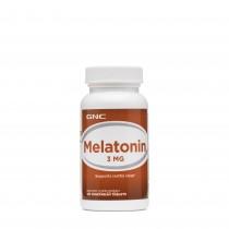 GNC Melatonina 3 mg, 120 tb