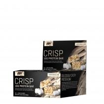 MusclePharm® Crisp Protein Bar, Baton Proteic Crocant, cu Aroma de Bezea, 45g