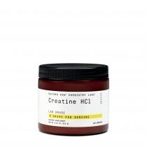 GNC Beyond Raw® Chemistry Labs™ Creatine HCl, Creatina HCl, fara Aroma, 240 g