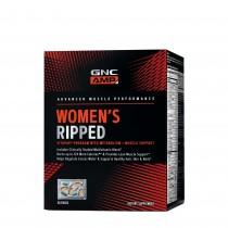 GNC AMP Women's Ripped Program VitaPack®, 30 pachete