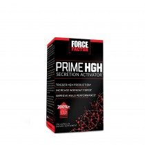 Force Factor® Prime HGH Secretion Activator™, 150 cps