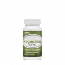 GNC Magneziu 250 mg, 90 tb