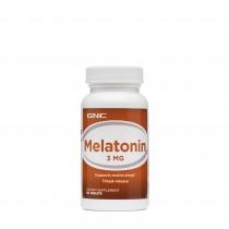 GNC Melatonina 3 mg, 60 tb