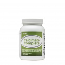 GNC Calcimate Complete™, 120 Tablete