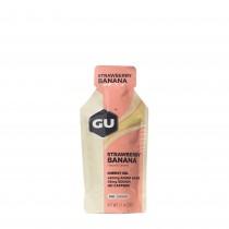 GU™ Gel Energizant, cu Aroma de Caspuni si Banane, 32 g