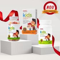 Wellness Kids Bundle, Pachet pentru Sanatatea Generala a Copiilor