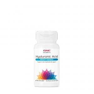GNC Women's Hyaluronic Acid, Acid Hialuronic, 30 Cps