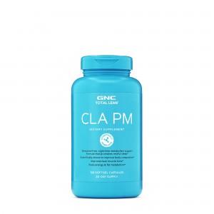 GNC Total Lean® CLA PM, Acid Linoleic Conjugat - CLA, 120 cps