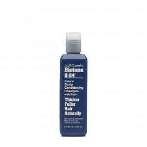 Mill Creek® Botanicals Biotene H-24 Scalp Conditioning Shampoo With Biotin, Sampon-Balsam Natural cu Biotina, 250 ml