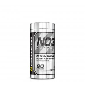 Cellucor® NO3 Chrome™, Formula Pre-Workout, 90 cps