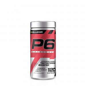 Cellucor® P6® Original, 120 cp