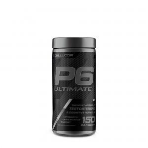 Cellucor® P6® Ultimate, Formula Anabolica, 150 cps