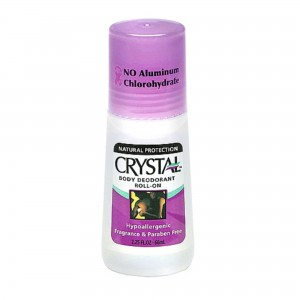 Crystal® Body Deodorant™ Roll-On, 66 ml