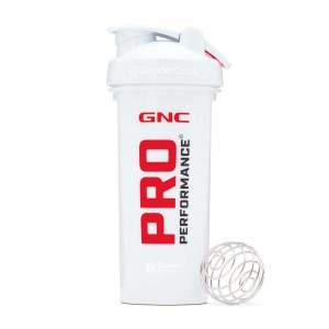 GNC Pro Performance® Shaker Cup - Classic, 600 ml