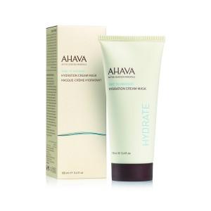 Ahava Hydration Cream Mask, Masca Hidratanta, 100 ml